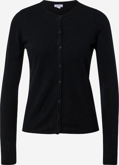OVS Strickjacke in schwarz, Produktansicht