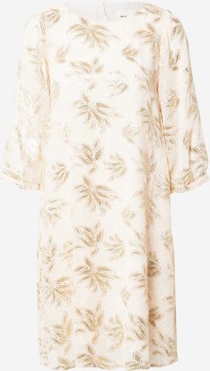 Maison 123 Koktejlové šaty 'MALIKA' - béžová / zlatá, Produkt