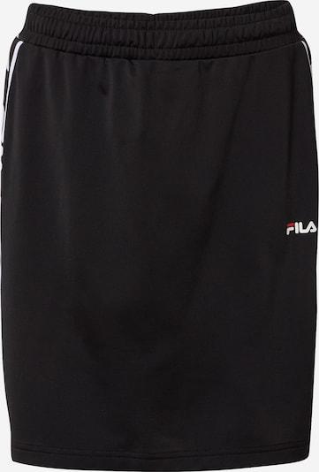 FILA Falda deportiva 'Tarala' en negro, Vista del producto