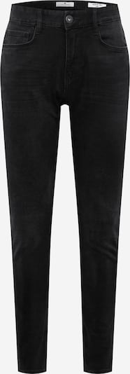 Jeans 'Troy' TOM TAILOR pe denim negru, Vizualizare produs