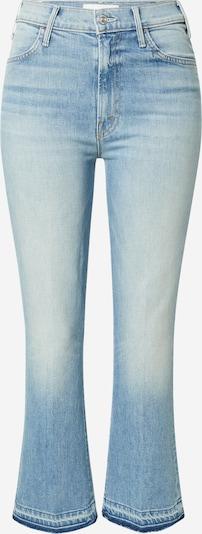 MOTHER Jeans 'THE HUSTLER' i ljusblå, Produktvy