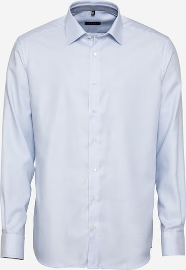 ETERNA Camisa de negocios en azul claro / blanco, Vista del producto