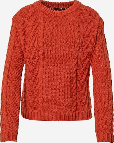Weekend Max Mara Trui 'SAGOMA' in de kleur Rood, Productweergave
