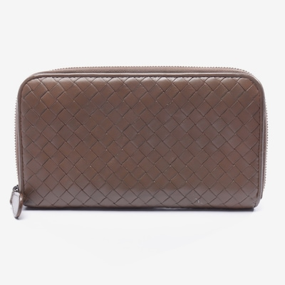 Bottega Veneta Small Leather Goods in One size in Light brown, Item view