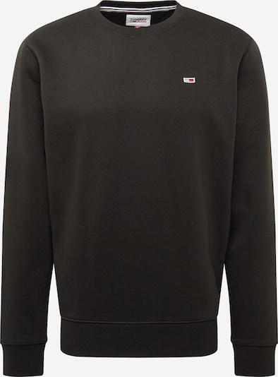 Tommy Jeans Sweatshirt in de kleur Zwart, Productweergave