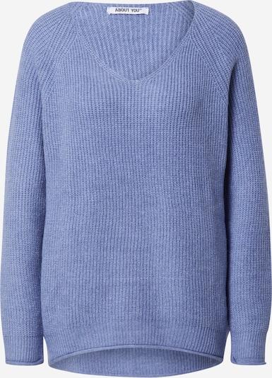 ABOUT YOU Pullover 'Laren' in blaumeliert, Produktansicht