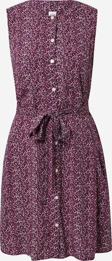 GAP Haljina u roza / burgund / crna / bijela, Pregled proizvoda