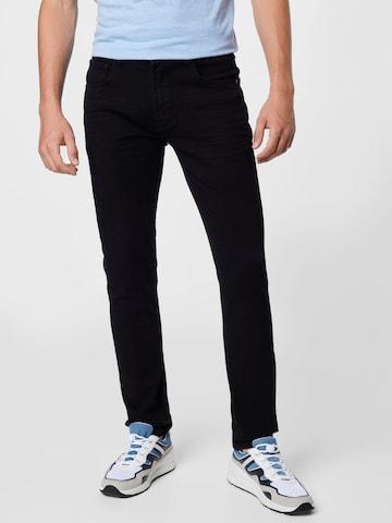 !Solid Jeans 'Tomy' i svart