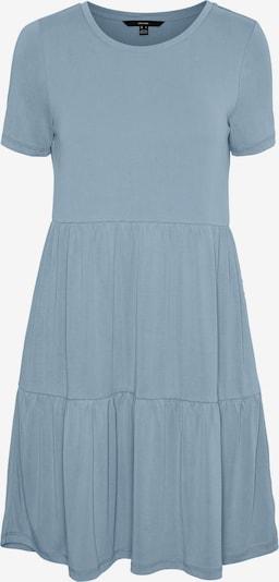 VERO MODA Kleid 'VMFILLI' in rauchblau, Produktansicht