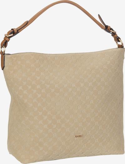 JOOP! Handbag in Cream / Camel, Item view