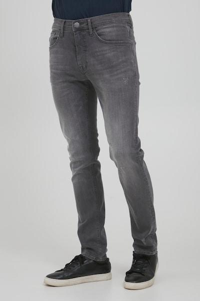 BLEND Jeans 'EDGAR' in grau, Modelansicht