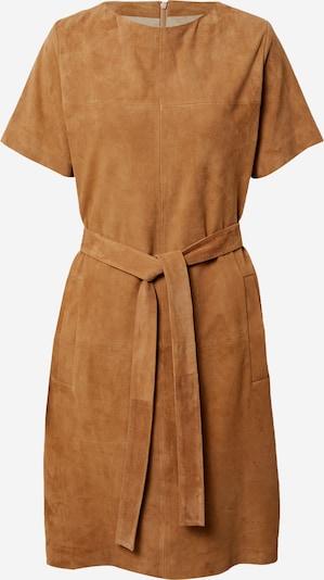 BOSS Casual Kleid 'Syranda' in beige, Produktansicht
