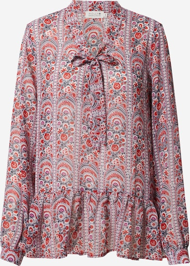 Molly BRACKEN Blouse 'STAR' in Mauve / Mixed colours, Item view