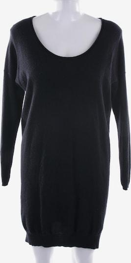 DEAR CASHMERE Wollkleid in M in schwarz, Produktansicht