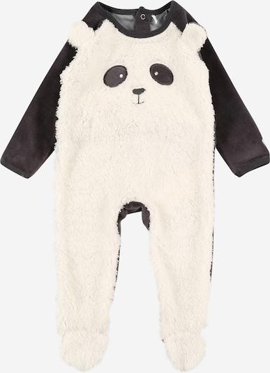 Boboli Mono en marrón oscuro / blanco, Vista del producto