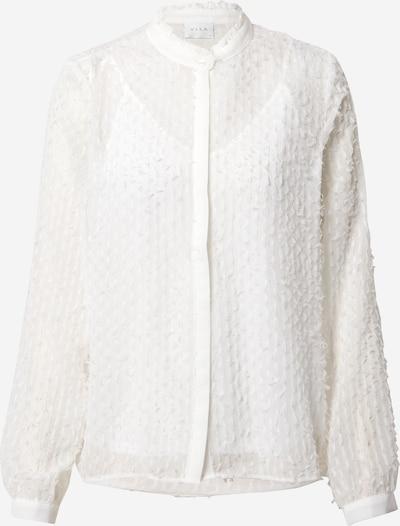 VILA Blouse in white, Item view