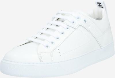 Sneaker low 'Mayfair' HUGO pe alb, Vizualizare produs