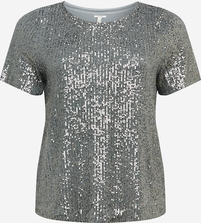 Esprit Curves Koszulka w kolorze ciemnoszarym, Podgląd produktu
