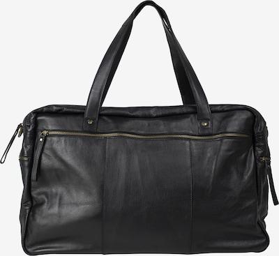 RE:DESIGNED Reisetasche 'Signe Urban' in schwarz, Produktansicht