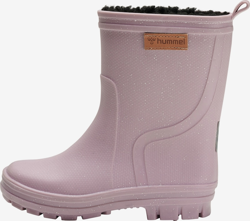 Hummel Regenlaarzen in Pink | ABOUT YOU