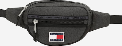 Tommy Jeans Heuptas in de kleur Zwart gemêleerd, Productweergave