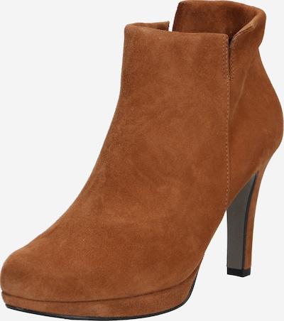 Paul Green Ankle Boots in karamell, Produktansicht