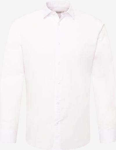 JACK & JONES Hemd 'JOE' in weiß, Produktansicht