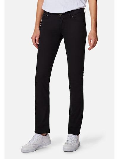 Mavi Jeans 'Olivia' in schwarz, Modelansicht