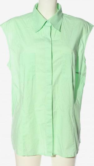 DUO Hemd-Bluse in XXXL in grün, Produktansicht