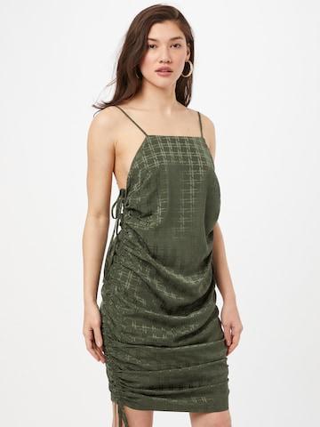 Birgitte Herskind - Vestido 'Anita' en verde