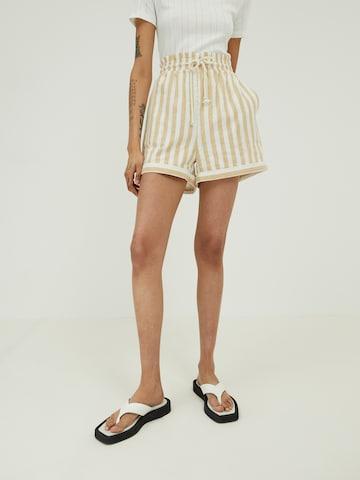 EDITED Püksid 'Nirina', värv segavärvid