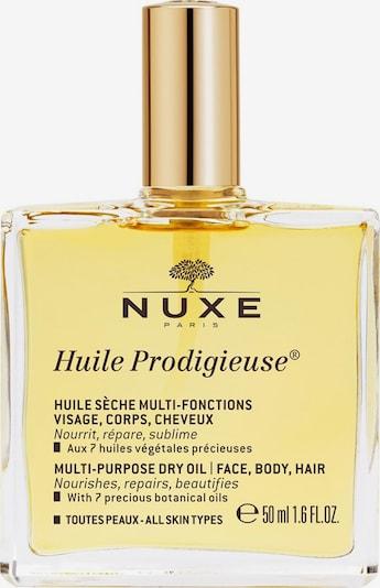 Nuxe Öl 'Prodigieuse' in transparent, Produktansicht