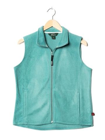 Woolrich Vest in L in Blue