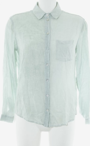 Won Hundred Blouse & Tunic in S in Green