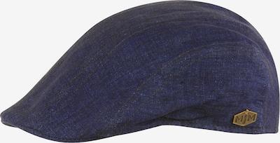 MJM Mütze 'Maddy' in navy, Produktansicht