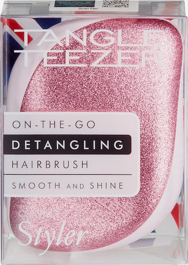 TANGLE TEEZER Tangle Teezer Haarbürste in pink, Produktansicht