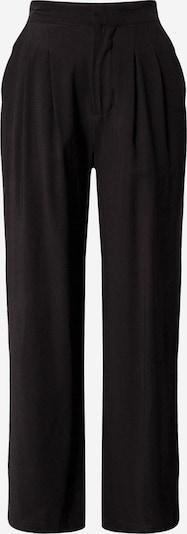 Cotton On Kalhoty se sklady v pase 'Drapey' - černá, Produkt