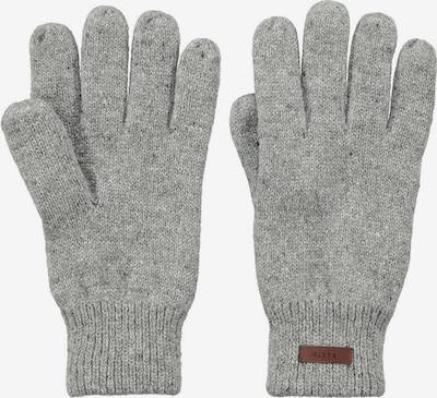 Barts Handschuhe in grau, Produktansicht