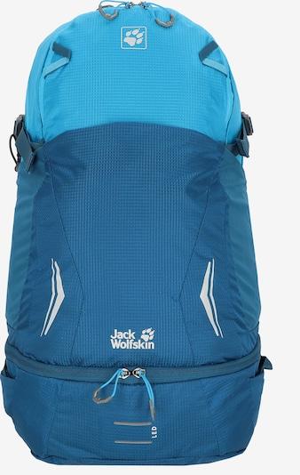 JACK WOLFSKIN Rucksack 'Moab Jam' in himmelblau / hellblau, Produktansicht