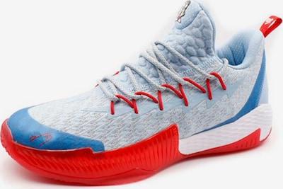 PEAK Basketballschuh 'LOU Williams 2' in blau, Produktansicht