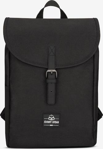 Johnny Urban Backpack 'Liam' in Black