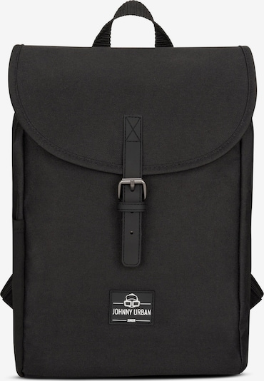 Johnny Urban Backpack 'Liam' in black, Item view