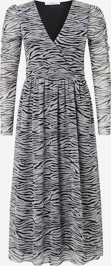 ONLY Robe 'Sophia' en gris / noir, Vue avec produit