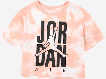 Jordan T-Shirt in Orange