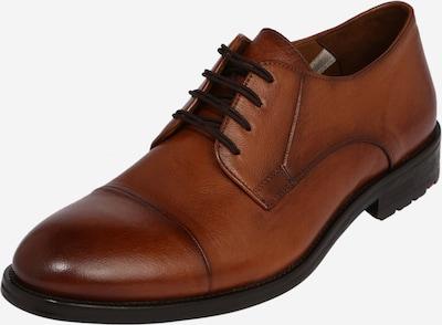 karamell LLOYD Fűzős cipő 'MARVEL', Termék nézet