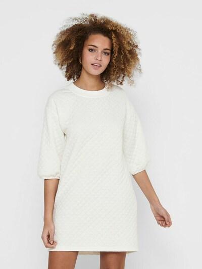 JACQUELINE de YONG Kleid 'Napa' in weiß, Modelansicht