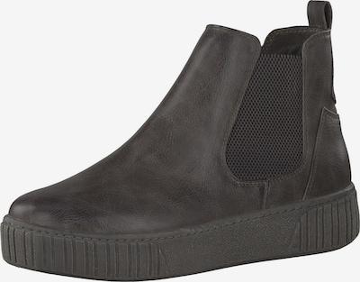 MARCO TOZZI Chelsea boty - antracitová, Produkt