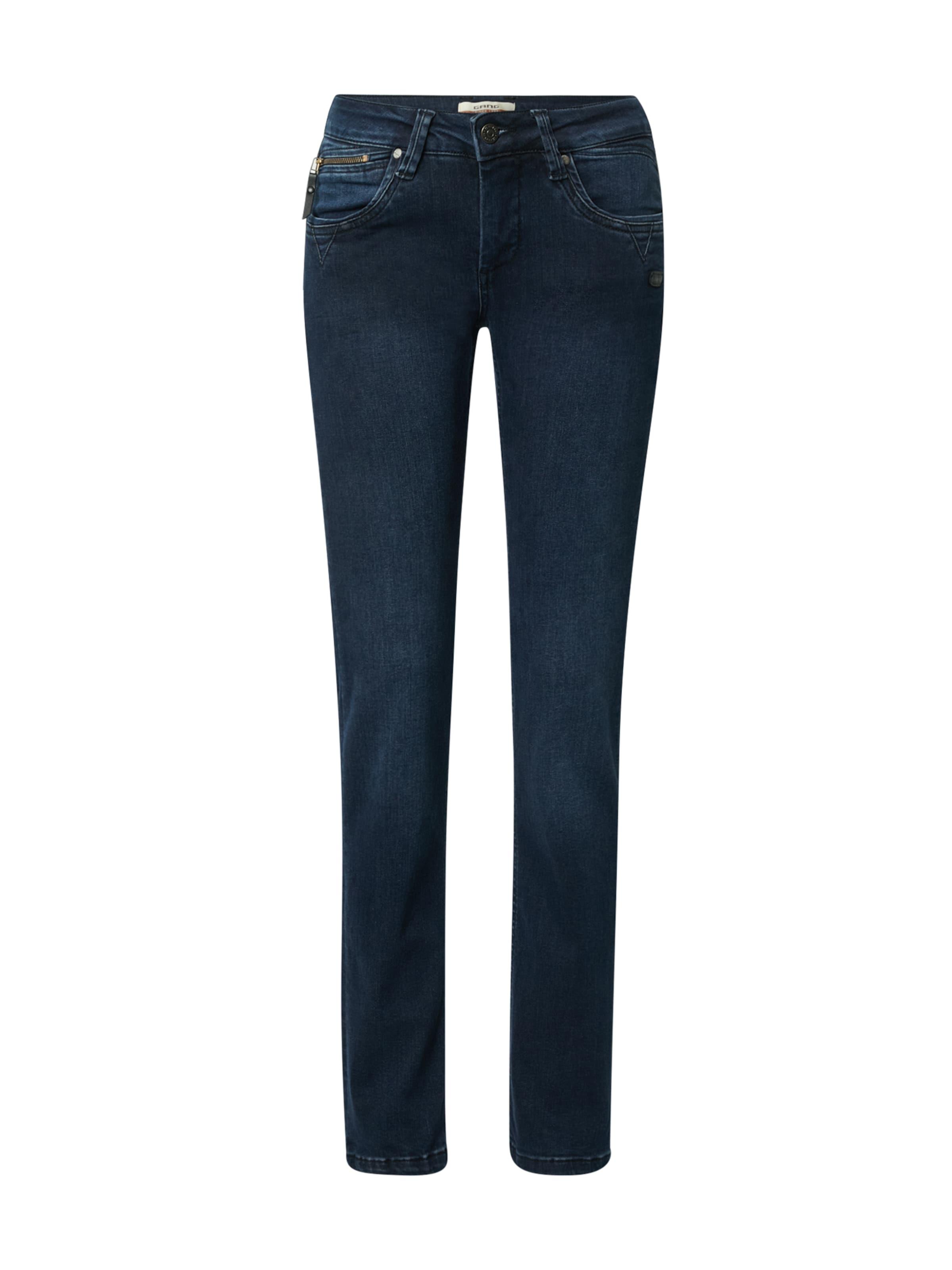 Gang Jeans 'Nikita' in dunkelblau