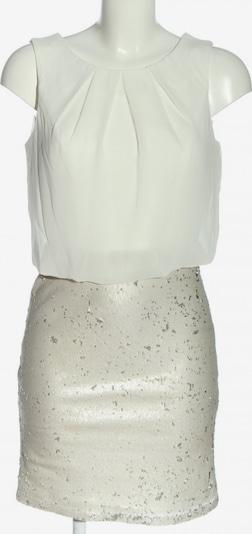 Laona Minikleid in S in wollweiß, Produktansicht