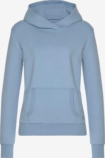 TAMARIS Sweatshirt in hellblau, Produktansicht